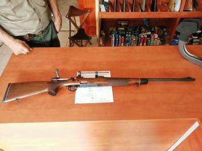 Gyártó: Remington - USA 1.
